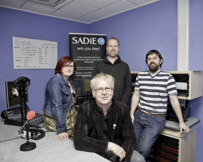 Bournemouth University Gains SADiE Accreditation Status
