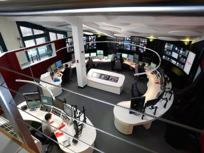 Broadcast Networks Delivers A Unique Operational Area For Arqiva