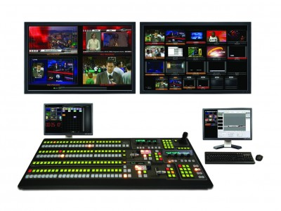 Broadcast Pix to Unveil Granite 6000 System at IBC2011