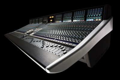 Chinese National Radio Installs Solid State Logic Duality Console for Recording Live Orchestral Performances