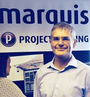 Chris Steele Appointed as Marquis Broadcast MD