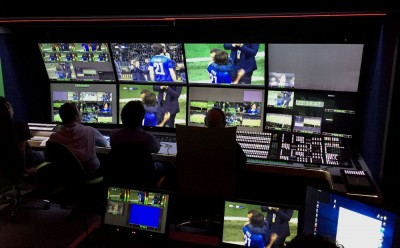 Cinevideo  chooses  Sony  to  boost  4K  live  production  capabilities
