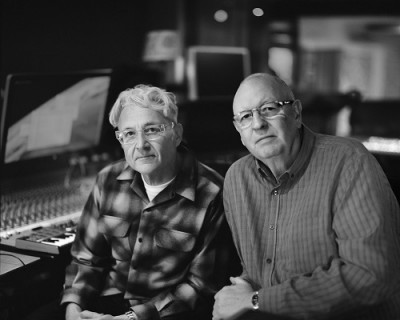 Clive Langer and Alan Winstanley Are Set To Receive The Music Producers Guilds Top Award