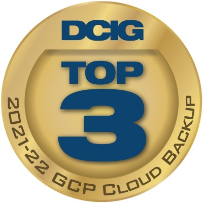 Cobalt Iron Compass Named One of DCIGs TOP 3 Google Cloud Platform Cloud Backup Solutions