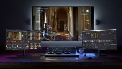Colourlab Ai Set to Revolutionize Color Grading with Power of Artificial Intelligence