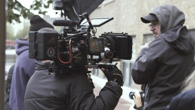 Core SWX Keeps the Cameras Rolling for Sony Playstation Commercial Shoots