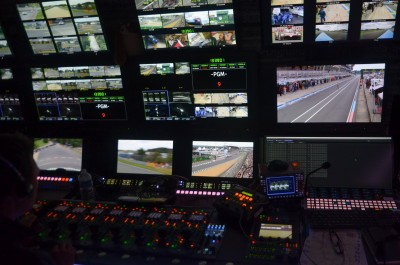 CyanView Camera Control Races Ahead in Le Mans