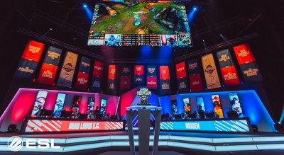 DeckLink Capture Cards Central to League of Legends European Masters Live Production