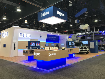 Dejero to showcase latest field contribution, content distribution, and connectivity solutions at NAB