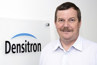 Densitron Appoints Industry Authority Dr Alec Reader as Group Technology Director