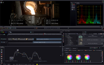 DFT Introduces FLEXXITY Post Production Software for MAC at NAB 2012