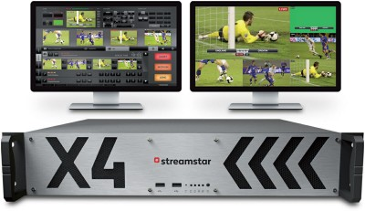 DigiBox to distribute Streamstar live production and streaming tools