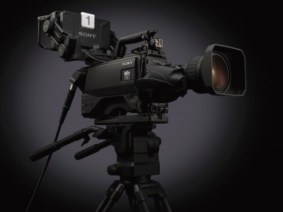 dock10 unleashes UHD HDR production capabilities with major investment in Sony HDC-3500 4K system cameras