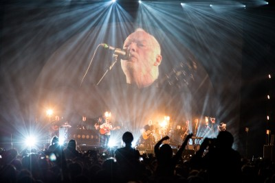 DPA Microphones Go On The Road With Bombay Bicycle Club