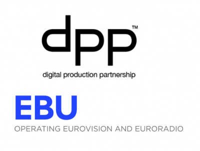 DPP and EBU enter into formal partnership to drive common standards and international interoperability