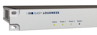 Easy Loudness Joins Jnger Audios D*AP Family