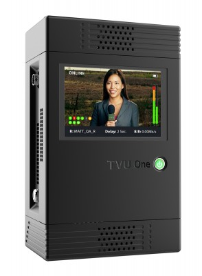 EBD Selects TVU Networks as Exclusive Provider for Mobile Live Video Uplink