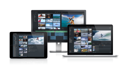 EditShare and rsquo;s Flow MAM Released as Software Only, Enabling Remote Workflows, Remote Editing and Automation on Industry-Standard Storage Solutions