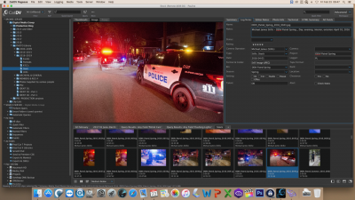 Edmonton Police Service Reaches Milestone of 200,000 Video Assets Stored in CatDV MAM