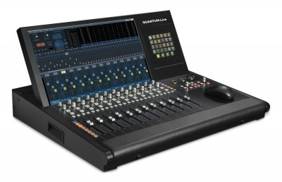 Fairlight Launches Affordable QUANTUM.Live Table-Top Console