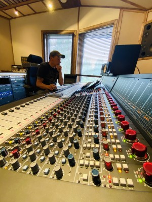 Finland and rsquo;s E-Studio Invests In A Neve and reg; Genesys Black Console