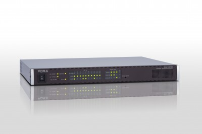 FOR-As New FA-1010 Multi-Channel Signal Processor Earns Multiple Awards at NAB 2013