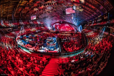 For the 13th Year Running, Riedel Provides Immense Signal and Comms Infrastructure for European Song Contest