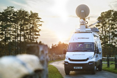 GLOBECAST CABSAT 2019 SHOW PREVIEW