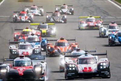 Globecast completes TV and VOD second screen coverage for the FIA World Endurance Championship as well as Le Mans