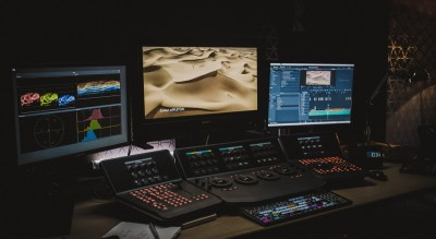 Gorilla Group Expands with DaVinci Resolve Studio for UltraHD 4K HDR Delivery