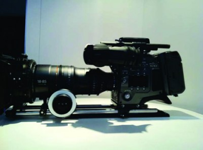 HotCams review of NAB 2011