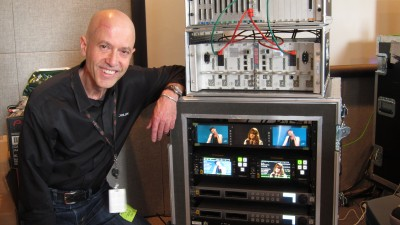 How Dolby Atmos Uses the Video Devices PIX 270i to Broadcast Live Events Around the World