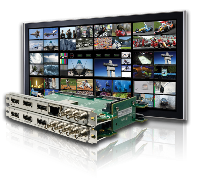Imagine Updates Master Control for Egyptian National Media Authority