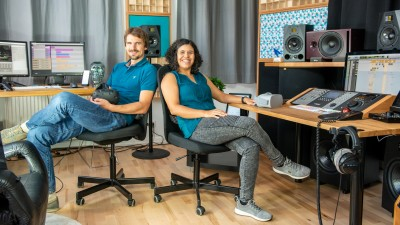 Inside The Mix With Ana Monte And Daniel Deboy