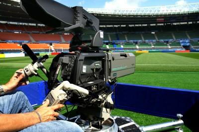 International Broadcasters Rely on Grass Valley Live Production Technologies to Keep EURO2012 Football in Play