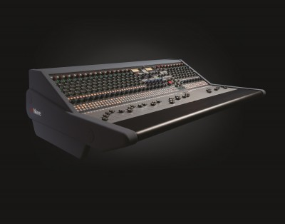 Introducing the Neve 8424 Console and ndash; A Modern Console Designed For Today and rsquo;s Connected Workflows