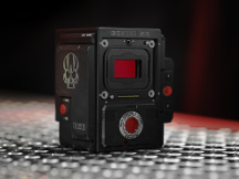 Introducing the New GEMINI 5K S35 Sensor From RED Digital Cinema