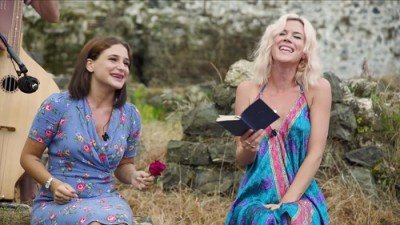 Joss Stone Captures The Universal Language Of Music With DPA