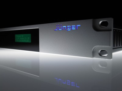 Junger Audio Unveils the V*AP Voice Processor To Asian Broadcasters