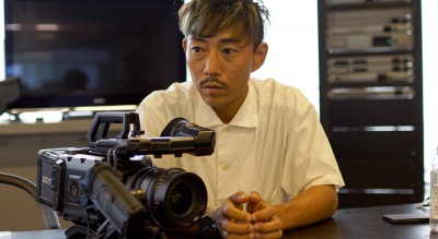 Kei Ikeda Uses URSA Mini Pro 4.6K to Shoot Videos for Some of Japans Popular Bands