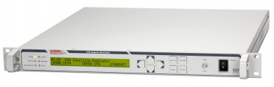 Kiwisat to Launch New DTH Offering in the Caribbean With WORK Microwave DVB-S2X Modulator