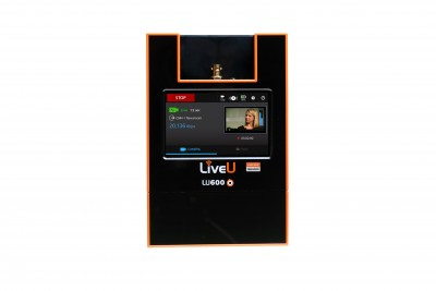 Leading Spanish Broadcasting Services Provider Lavinia Turns to LiveU