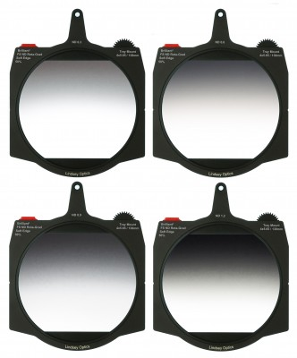 Lindsey Optics Intro and rsquo;s First Ever FSND Rota-Grad Filters