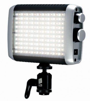 Litepanels Ships Croma Variable Colour-Temperature LED Lighting Fixtures