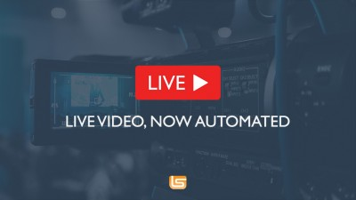 LiveScale Omnicast Cloud Platform to Make Its Global Debut at the 2018 NAB Show