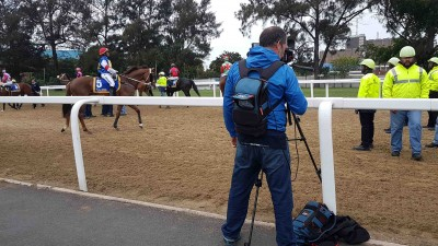 LiveU Expands Live Streaming for South Africa and rsquo;s Horse Racing World