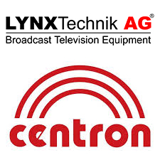 LYNX Technik Signs Major Partnership with Centron Europe