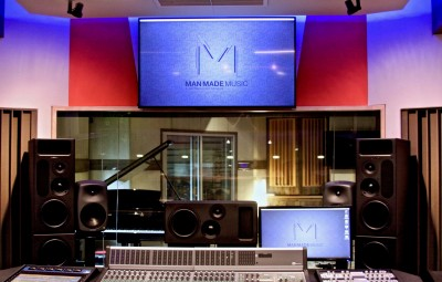 Man Made Music Upgrades Its Surround Monitoring With PMC