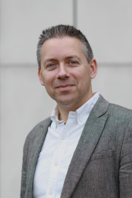 Masstech Announces James Whitebread As New CDO