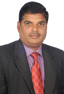 Masstech Announces Srinivas Gankidi As New Sales Manager For India